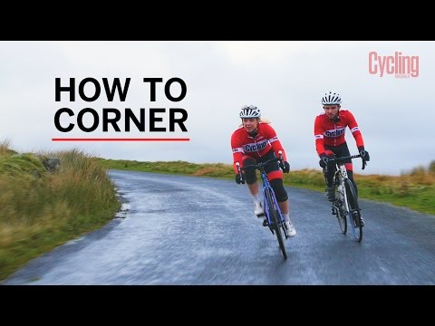 How To Corner On a Bike | Cycling Weekly