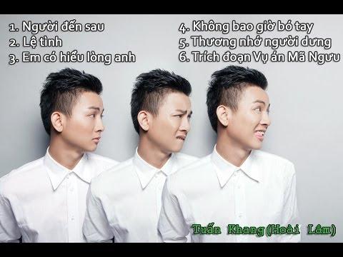 Tuyển tập các bài hát hay nhất của Tuấn Khang - Hoài Lâm lúc nhỏ