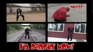 [I'm Dancin' Now Video clips!] Video
