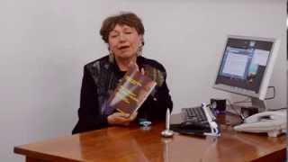 """Ruth Bazante Chiriboga presenta su Libro """"Dos Espadas y Un Solo Corazón"""""""