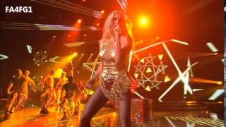 Ke$ha: 'Die Young' The X Factor Australia 2012 Live