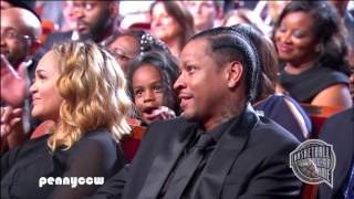 Allen Iverson, Shaquille O'Neal & Yao Ming Ultimate Hall of Fame Mix (2016)