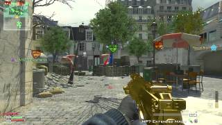 MW3 - How To WIN Consistently | Best Domination Setup (Modern Warfare 3)