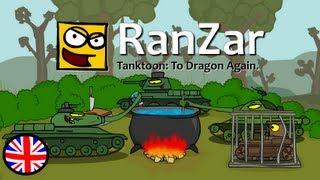 Tanktoon #36 - Znovu k drakom