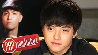 Daniel Padilla Talks About Holding Hands With Kathryn