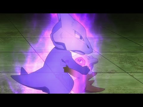 Pokemon The Origin Episode 2 Review- The Ghost of Lavender Town
