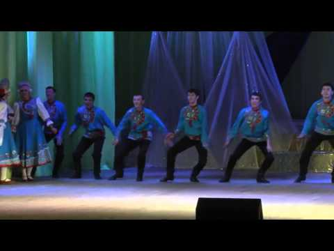 Leissen Ensemble (Bashkortostan, Russia), part 4