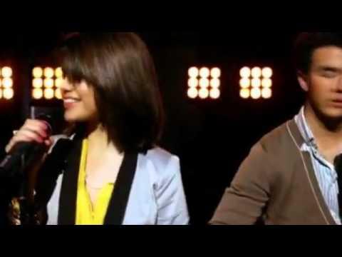 Miley Cyrus Saturday Night Live Selena Gomez Who Says Music Video SNL Official Lyrics Parody 2011 HD