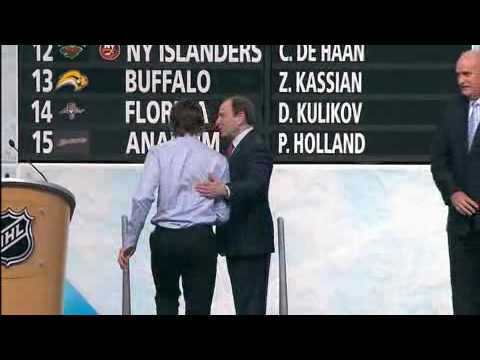 St. Louis Blues pick David Rundblad #17