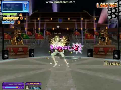 Phá Đảo Game Audition Việt Nam ( Trò Gì Cũng Thế Đã Phá Đảo Là Chán )