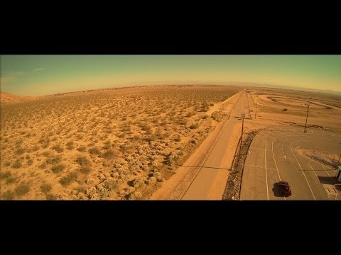 Mojave Mile: Race to 200MPH
