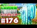 Plants vs. Zombies: Garden Warfare - Gameplay Walkthrough Part 176 - Solo Power Cactus Attempt