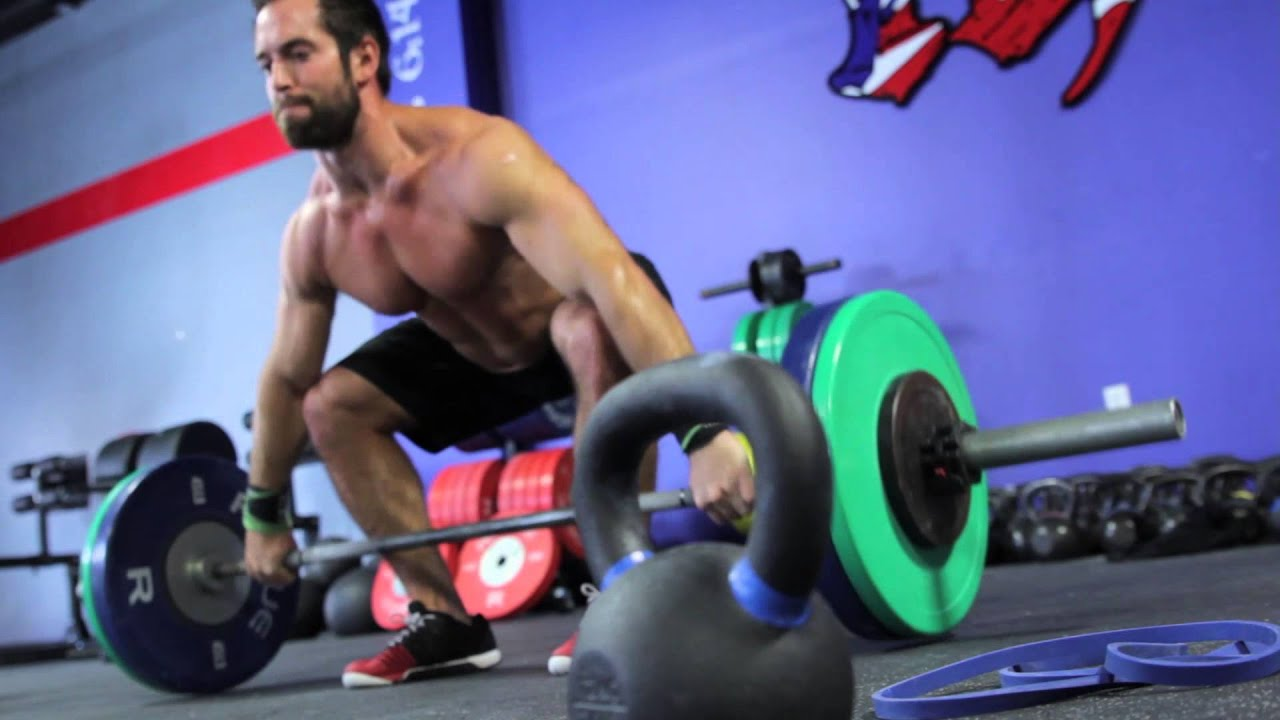 Project Mayhem Wednesday Workout Snatch Emom Youtube