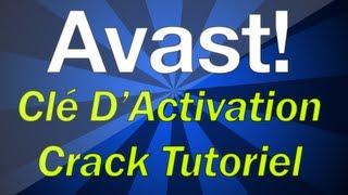 [Tutoriel] Avast Clé D'Activation Gratuit Crack Avast