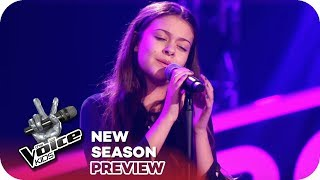 Tom Rosenthal - Go Solo (Charlotte) | PREVIEW | The Voice Kids 2018 | SAT.1
