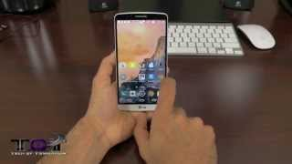 LG G3: Best Smartphone Of 2014? (Top 5 Features)