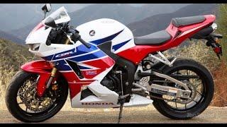 Nova Honda CBR 600RR 2015 A Partir De R$ 49.500