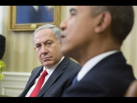 Psalm 83 : Obama warns Netanyahu that Israel will become isolated if peace talks fail (Mar 03, 2014)