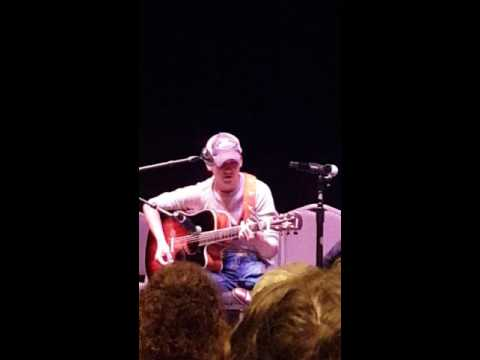 16 year old from Mason Co. WV sings/plays Keith Whitley tune
