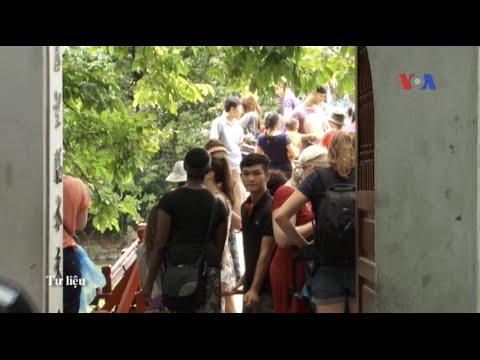 Du lịch làm thay đổi suy nghĩ của người Úc về chiến tranh Việt Nam