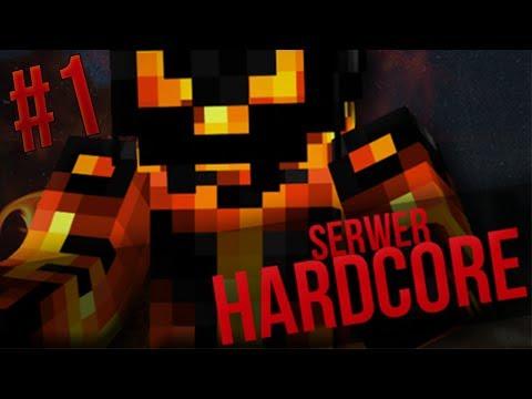 Serwer Hardcore [#1] - PIERWSZA BAZA!