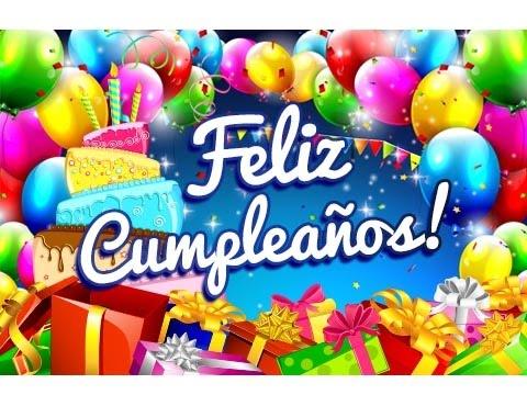 Tarjetas felicitacion Gratis - Feliz Cumpleaños | Etiquetate.net