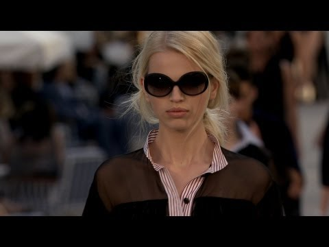 The Fashion Accessory - CHANEL Eyewear, 