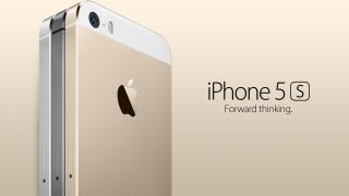 Official iPhone 5s Trailer