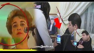 شاهد ردة فعل ولد الحوات بعد مشاهدته على المباشر فيديو الشيخة المتداول على أنها زوجة مرداس | بــووز