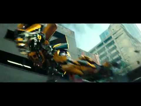 Transformers 3: Dark Of The Moon - Alternate Tv Spot #4 - Something Coming