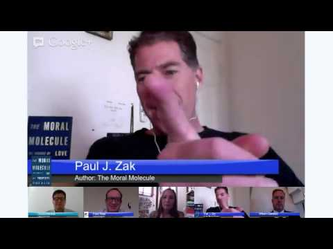 FoST Virtual Roundtable: Paul Zak