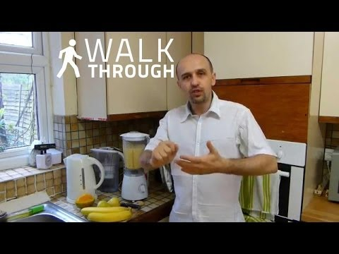 How and Why - Great Shakes and Smoothies for Ultimate Health and Happiness