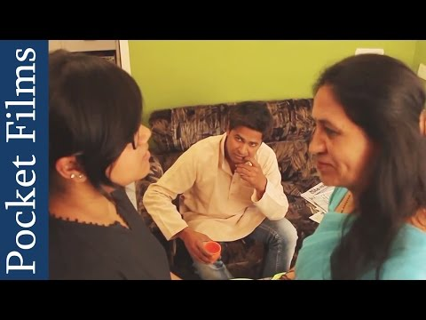 Touching Short Film - Mom is coming | Pocket Films