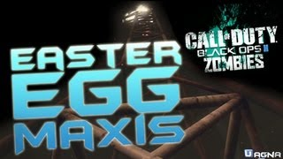 """Easter Egg """"Torre Di Babele"""" Dr Maxis Black Ops 2"""