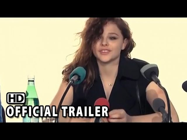 Clouds of Sils Maria Official Trailer #1 (2014) HD