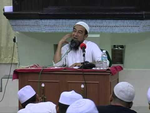 Ustaz Azhar Idrus - Makruh-Makruh Sembahyang