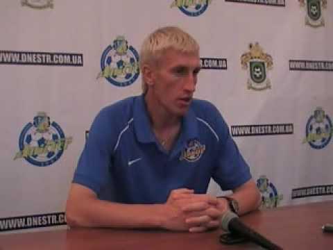 Андрей Пархоменко, тренер