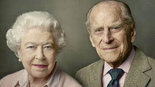 Weird Things Everyone Ignores About Queen Elizabeth's Marriage