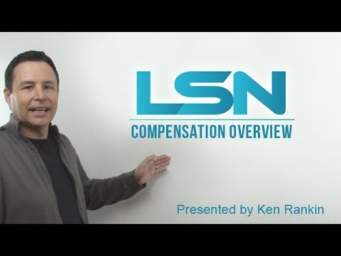 LSN Compensation Plan. Lead System Network Pays 100%.