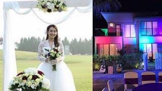 Đây là nơi tổ chức đám cưới của Trường Giang & Nhã Phương, cặp đôi hot nhất showbiz Việt