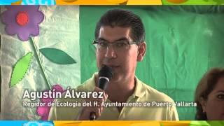 Inicia el programa de Reforestación 2013 en escuelas y áreas verdes del municipio