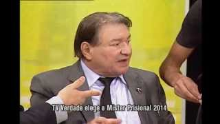 TV Verdade mostra o depoimento da m�e de bailarino que falou de Regina Cas�