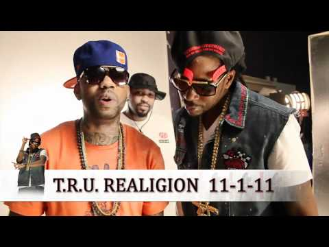 2 Chainz--- T.R.U. REALigion Scriptures : Chapter 2