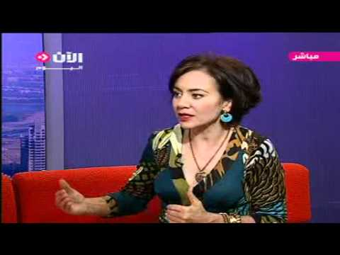 فقرة كاشي على تلفزيون 'الآن': المرأة والمال