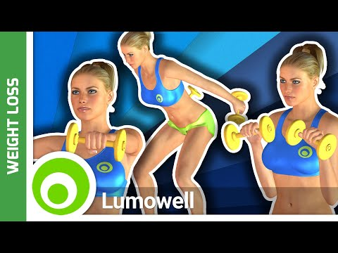 10 Minute Lose Arm Fat Workout That Really Works - Arm Workout for Women