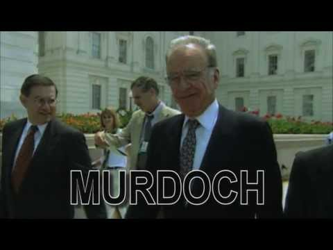 MURDOCH: Episode Two on SBS One @ 8.30 Sunday 5 May, 2013