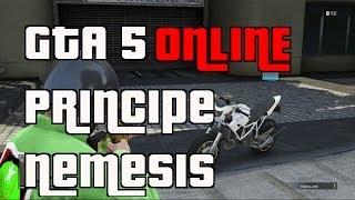 GTA 5 Online Rare Cars Principe Nemesis GTA 5 Rare Bike
