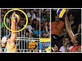 The Most Powerful Volleyball Spikes EVER HD Part 2