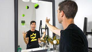 Optické ilúzie - Dude Perfect a Zach King