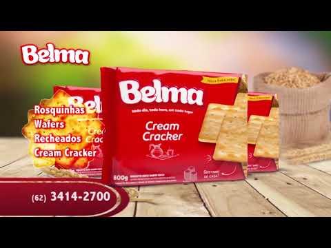BISCOITOS BELMA - PROMOVENDAS